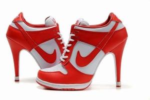 Sneaker Heels